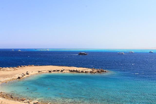 crveno more hurgada egipat